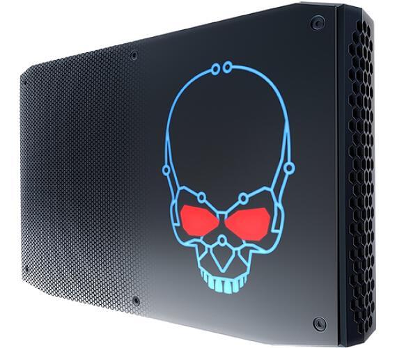 Intel NUC Kit 8i7HNK2 i7/RadeonGL/TH3/mDP/WIFI/M.2 (BOXNUC8i7HNK2)
