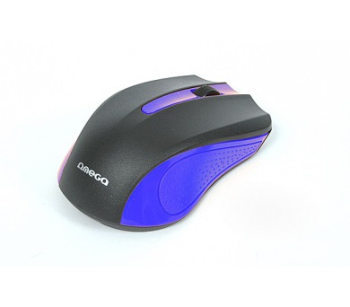 OMEGA myš OM-05BL