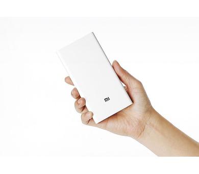 BAZAR_Xiaomi Power Bank 20000 mAh + DOPRAVA ZDARMA