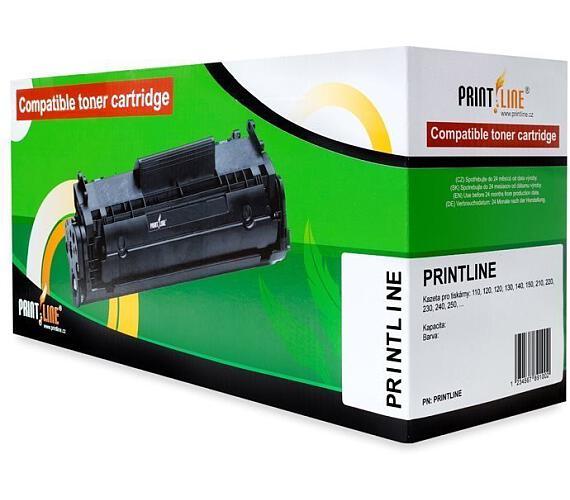 PRINTLINE kompatibilní toner s Kyocera TK-580K / 7.000 stran + DOPRAVA ZDARMA