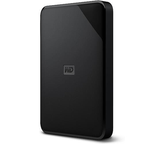 HDD 1TB USB3.0 Elements SE BK WD Western Digital + DOPRAVA ZDARMA