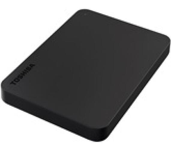 TOSHIBA HDD CANVIO BASICS (NEW) 500GB