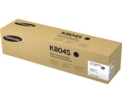 HP/Samsung CLT-K804S Black Toner Cartridge (SS586A)
