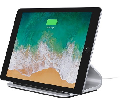 "Logitech BASE Charging Stand for iPad12"" and 9,7"" (939-001471) + DOPRAVA ZDARMA"