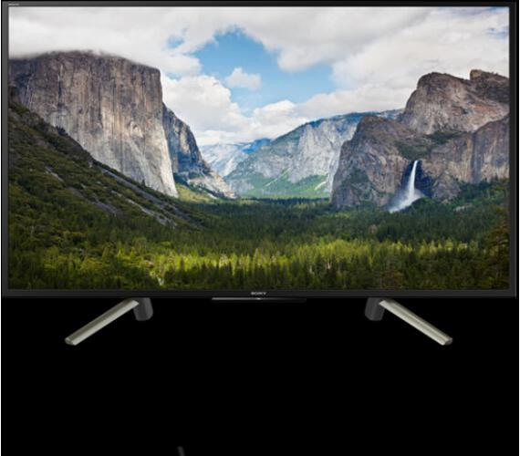 SONY BRAVIA KDL43WF665 Smart Full HD TV (KDL43WF665BAEP)