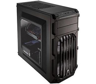 Corsair PC skříň Carbide Series™ SPEC-03 WHITE LED Mid-Tower + DOPRAVA ZDARMA