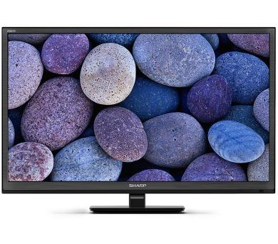 Sharp LC 24CHG6002 SMART DVB-S2/T2 H265 + DVB-T2 OVĚŘENO