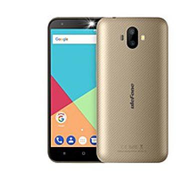 UleFone smartphone S7 Pro + DOPRAVA ZDARMA