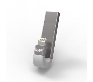 Leef iBridge 3 White 32GB - Silver (LIB300SW032A1)