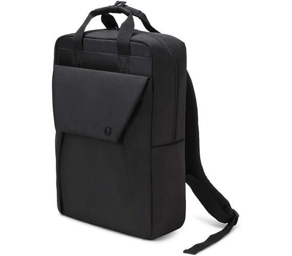 "Dicota batoh pro notebook Backpack EDGE/ 13-15,6""/ černý (D31524)"