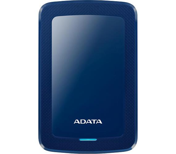 "ADATA HV300 2TB HDD / externí / 2,5"" / USB3.1 / modrý"