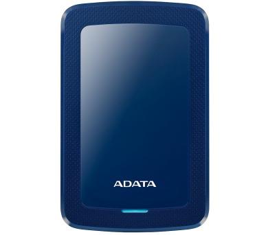 "ADATA HV300 4TB HDD / externí / 2,5"" / USB3.1 / modrý"