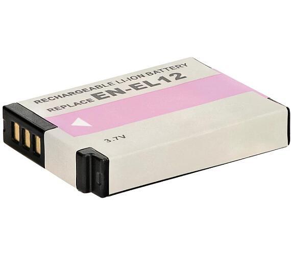 Doerr akumulátor - NIKON EN-EL12 (980038)
