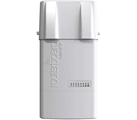 Mikrotik BaseBox2 600MHz