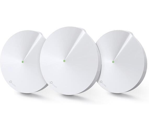 TP-Link Whole-home WiFi System Deco M5(3-Pack) + DOPRAVA ZDARMA