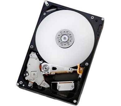 "DELL server disk 2TB/ cabled/ SATA/ 7200 rpm/ 3.5""/ pro PowerEdge T20/ T30/ T120/ R230/ T330/ R330 (400-AFYC)"