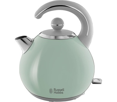 Russell Hobbs Bubble Soft Green kanvica 24404-70 + DOPRAVA ZDARMA