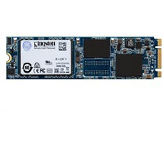 Kingston 240GB SSDNow UV500 M.2 (R 520MB/s; W 500MB/s) (SUV500M8/240G)