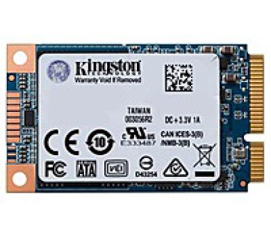 Kingston 120GB SSDNow UV500 mSATA (R 520MB/s; W 320MB/s) (SUV500MS/120G)