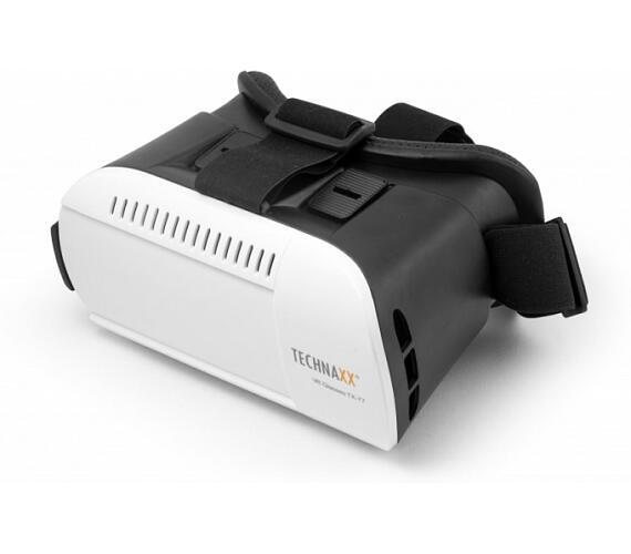 Technaxx 3D brýle VR Glasses TX-77 (4639) 15694951c6b