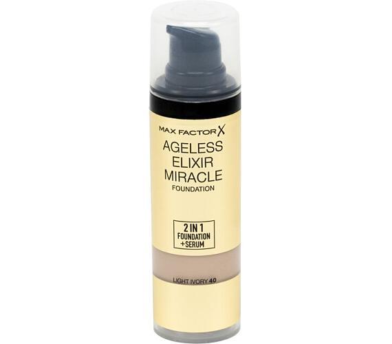 Makeup Max Factor Ageless Elixir