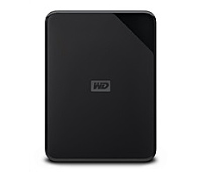 "WD Elements SE Portable 2TB Ext. 2.5"" USB3.0"