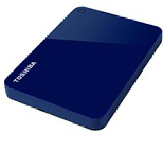 TOSHIBA HDD CANVIO ADVANCE 1TB