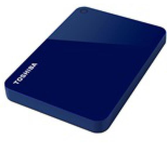 TOSHIBA HDD CANVIO ADVANCE 2TB