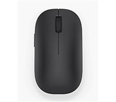 Mi Wireless Mouse (Black) (16188)