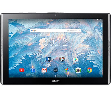 "Acer Iconia One 10 - 10""/MT8167A/16GB/2G/IPS FullHD/Android 7.0 černý (NT.LDZEE.009)"