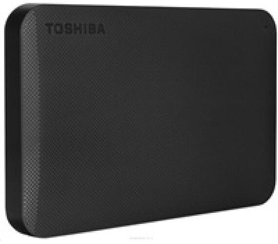 TOSHIBA HDD CANVIO READY 500GB
