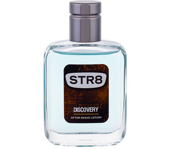 STR8 Discovery