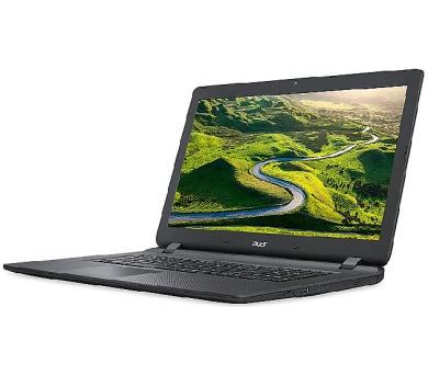 """Acer Aspire ES 17 (ES1-732-P9C0) Pentium N4200/2GB+4GB/1000GB/DWD-RW/HD Graphics/17,3"""" HD/W10 Home/Black (NX.GH4EC.007)"""