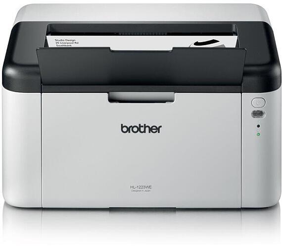 Brother HL-1223WE TONER BENEFIT 21str.
