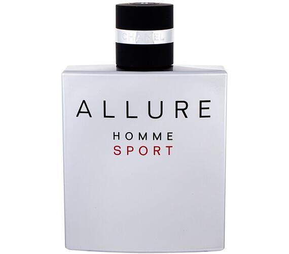 Chanel Allure Homme Sport + DOPRAVA ZDARMA