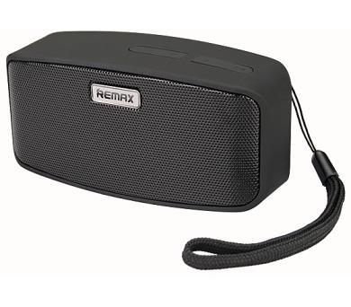 Remax RM-M1 Bluetooth reproduktor černý (AA-1194)