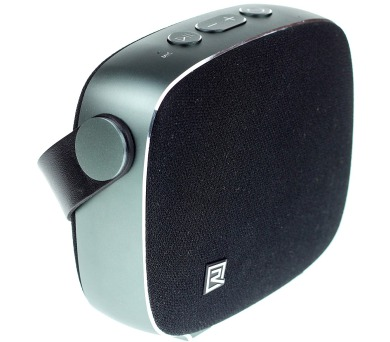 Remax RB-M6 Bluetooth reproduktor černá (AA-1191)