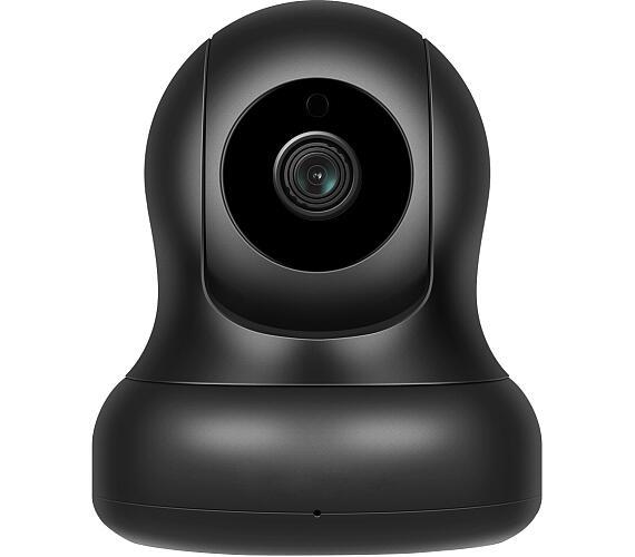 iGET SECURITY M3P15v2 - WiFi rotační IP FullHD 1080p kamera,noční LED,microSD slot,pro alarm M3