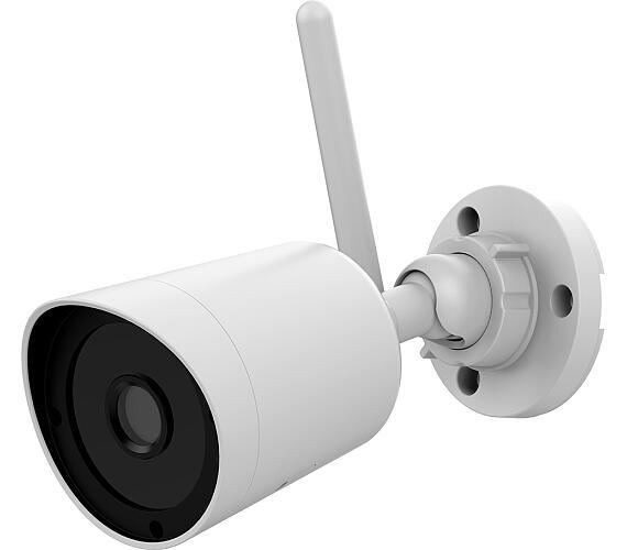 iGET SECURITY M3P18v2 -WiFi venkovní IP FullHD 1080p kamera,noční LED,microSD slot,pro alarm M3 a