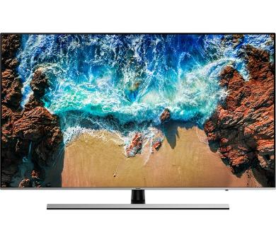 Samsung UE55NU8002 + DOPRAVA ZDARMA