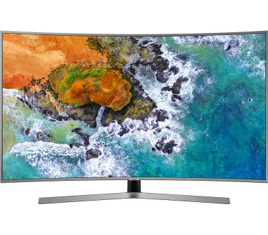 Samsung UE65NU7672 HD LCD + DOPRAVA ZDARMA