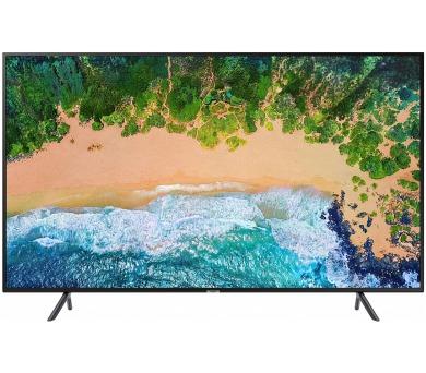 Samsung UE49NU7172 Ultra HD LCD + DOPRAVA ZDARMA