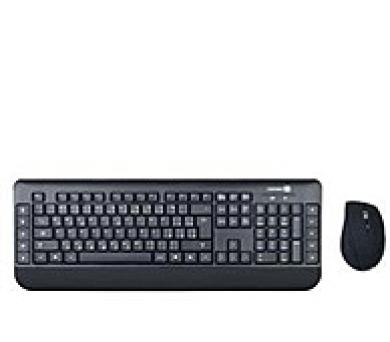 CONNECT IT Combo bezdrátová klávesnice + myš