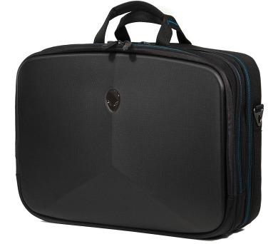 "DELL Alienware Vindicator Briefcase V2.0 Notebook carrying case/brašna pro notebooky do 17.3"" (A9209050)"