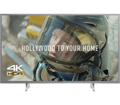 TX 43FX613E LED ULTRA HD TV Panasonic