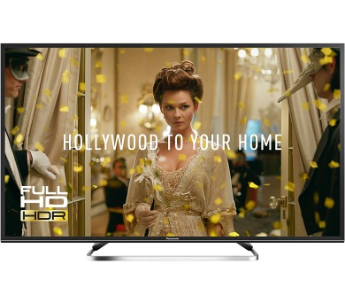 TX 49FS503E LED FULL HD TV Panasonic