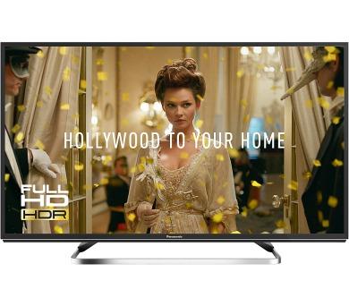Panasonic TX 40FS503E + DVB-T2 OVĚŘENO + DOPRAVA ZDARMA
