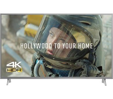 TX 49FX613E LED ULTRA HD TV Panasonic