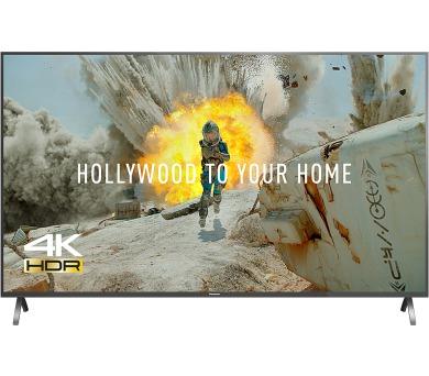 TX 65FX700E LED ULTRA HD TV Panasonic + DOPRAVA ZDARMA