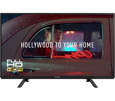 TX 40FS403E LED FULL HD TV Panasonic